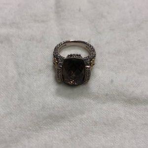 Barbara Bixby Ring